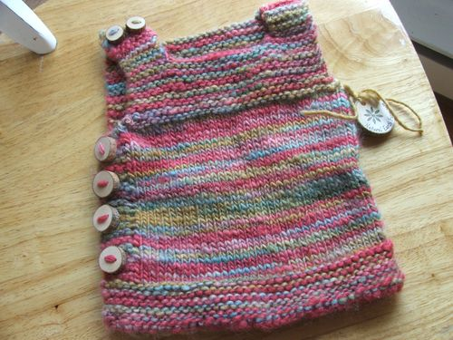 101125 012 - baby vest