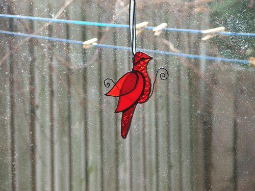 101129 011 - little birdie
