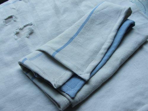 DSCF2804 - homemade napkin