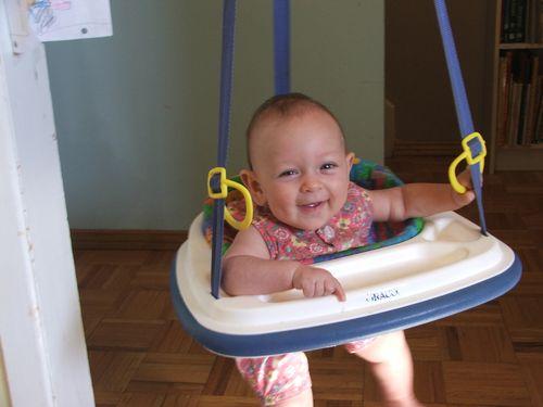 DSCF3215 - Smiley baby