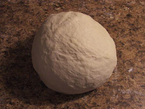 DSCF3323 - Dough After Kneading