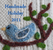 Handmade Holiday 2011