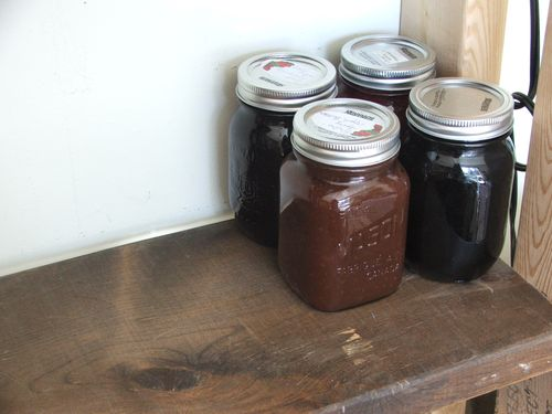 DSCF1676 - jam jars