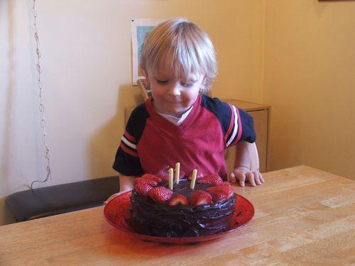 DSCF3002 - birthday cake