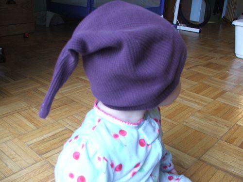 DSCF3904 - Baby hat