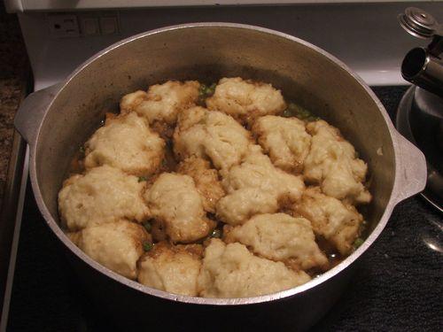 DSCF4123 - Cooked Dumplings