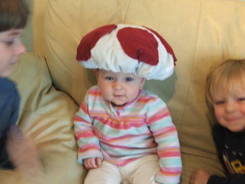DSCF4138 - Toad hat