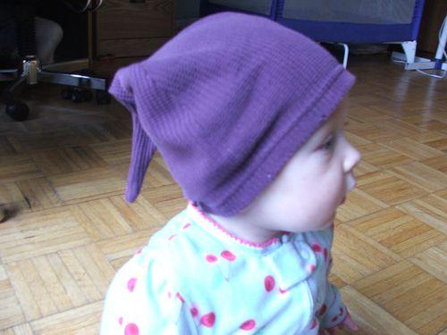 DSCF3901 - Baby hat