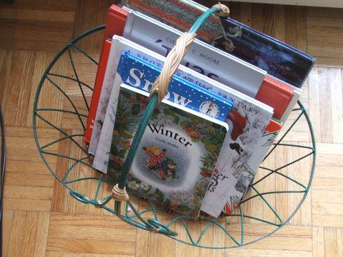 DSCF4438 - Book Basket