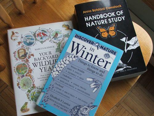 DSCF4695 - Nature Study