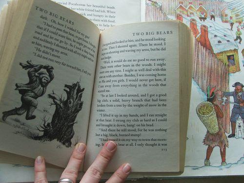 DSCF4669 - Bedtime reading